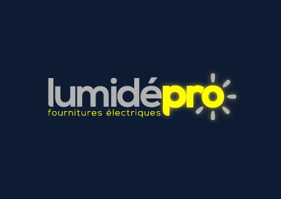 Logo Lumidepro - Luminaires et mise en ambiance de vos projets